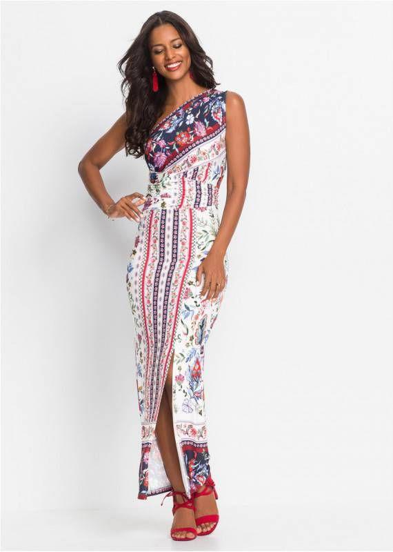 6b39050a0e9fce One shoulder jurken online kopen  Vergelijk op Jurkenshoponline.nl